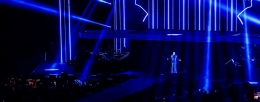 Panasonic and NovaLine bring André Hazes back to life as a hologram