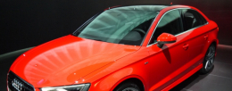 AUDI experience goes 360° with Panasonic Projectors