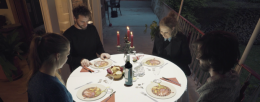 Bringing visual mapping to the restaurant table with Le Petit Chef