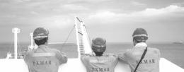 Exmar revolutionizing maritime logistics with Toughpad FZ-G1 ATEX