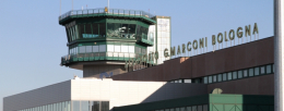 Bologna Airport - Case Study