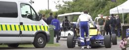 Formula Ford FZ-M1