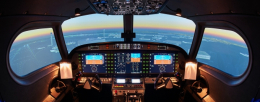 Panasonic Business is preferred supplier for flight simulator specialist Alsim
