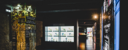 Creating an immersive experience at the Calem Bodega interactive museum