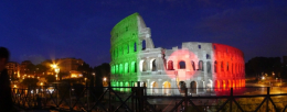 Colosseum Projection Case Study - en
