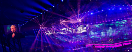Eurovision Song Contest 2014 behind the scene