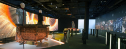 IOC Museum - Helping to bring the Olympic archive to life