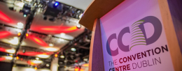 The CCD welcomes Panasonic AV in to events offering
