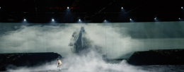 Riding the Storm with Panasonic Projectors