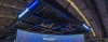 Projection mapping magic at ISE 2017