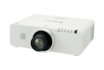 Bright, ecological projectors with excellent system flexibility