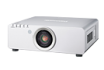 Bright, versatile operation in a compact projector