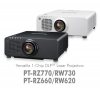 PT-RZ770 Series Product Main Image