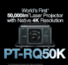 PT-RQ50K Promotion Video [SQ 2160] (English)